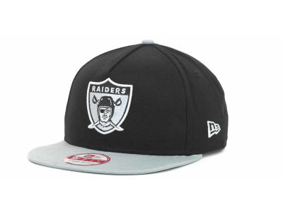 Oakland Raiders NFL Said Snapback 9FIFTY Cap Hats