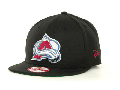 Colorado Avalanche NHL Base Snapback 9FIFTY Cap Hats