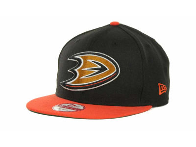 Anaheim Ducks NHL Base Snapback 9FIFTY Cap Hats