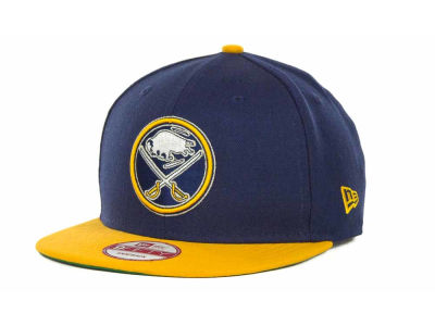 Buffalo Sabres NHL Base Snapback 9FIFTY Cap Hats