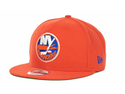 New York Islanders NHL Base Snapback 9FIFTY Cap Hats
