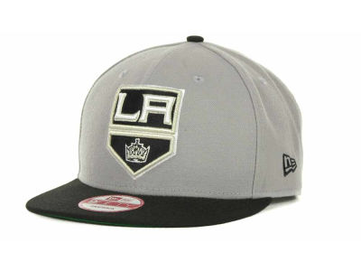 Los Angeles Kings NHL Base Snapback 9FIFTY Cap Hats