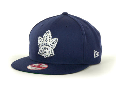 Toronto Maple Leafs NHL Base Snapback 9FIFTY Cap Hats