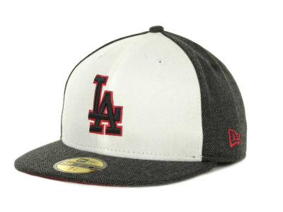 Los Angeles Dodgers MLB Bone 59FIFTY Cap Hats
