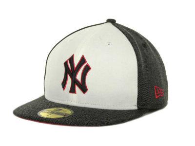 New York Yankees MLB Bone 59FIFTY Cap Hats