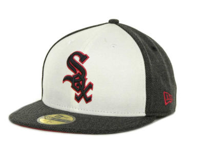 Chicago White Sox MLB Bone 59FIFTY Cap Hats