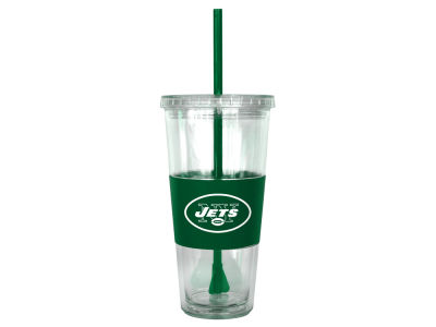 22oz. Tumbler with Straw