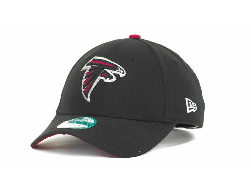 Atlanta Falcons New Era NFL First Down 9FORTY Hats
