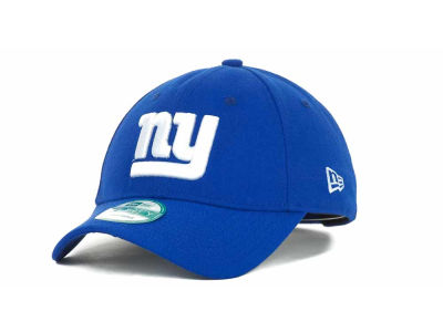 New York Giants NFL First Down 9FORTY Hats
