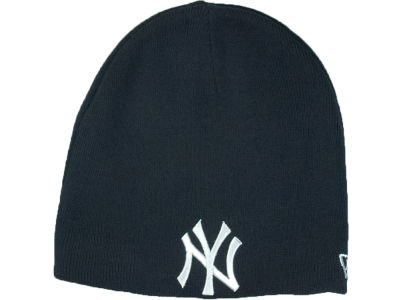 New York Yankees MLB Basic Knit Hats