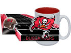 Tampa Bay Buccaneers 15oz. Two Tone Mug Kitchen & Bar