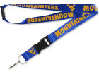 West Virginia Mountaineers Aminco Inc. Lanyard Gameday & Tailgate