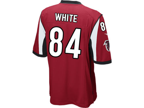Atlanta Falcons Roddy White Nike NFL Youth Game Jersey