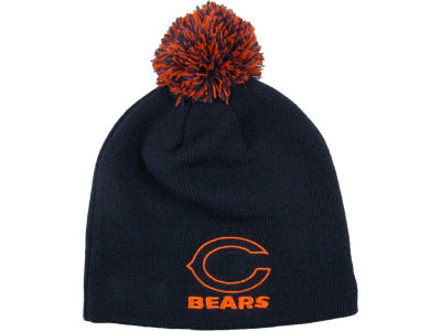 Chicago Bears NFL Pom Pom Pop Knit Hats