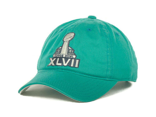 Super Bowl XLVII Outerstuff NFL Super Bowl XLVII Girls Adjustable Cap Hats