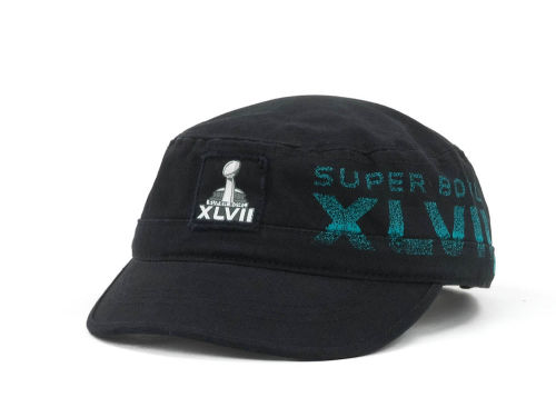 Super Bowl XLVII Outerstuff NFL Super Bowl XLVII Girls Military Cap Hats