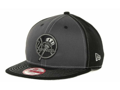 New York Yankees MLB SnapInPop Snapback 9FIFTY Cap Hats