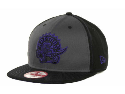 Toronto Raptors NBA SnapInPop Snapback 9FIFTY Cap Hats