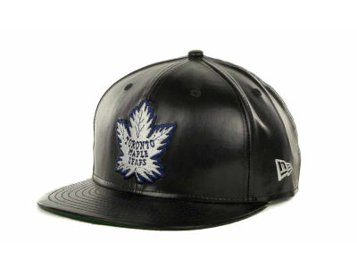 Toronto Maple Leafs NHL Fauxe Snapback 9FIFTY Cap Hats