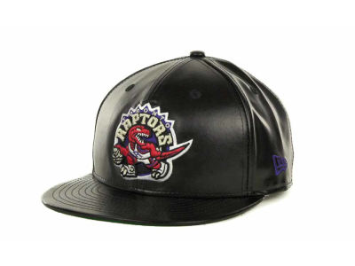 Toronto Raptors NBA Fauxe Snapback 9FIFTY Cap Hats