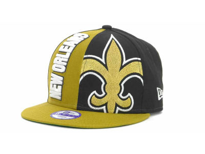 New Orleans Saints NFL Kids NC Snapback 9FIFTY Cap Hats