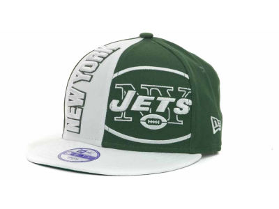 New York Jets NFL Kids NC Snapback 9FIFTY Cap Hats
