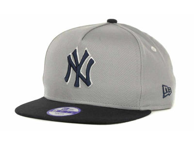 New York Yankees MLB Kids Turnover Snapback 9FIFTY Cap Hats