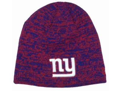 New York Giants NFL Schism Knit Hats