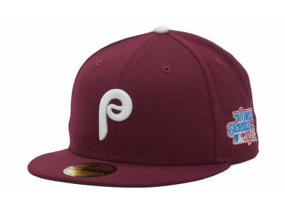 Philadelphia Phillies MLB NEFS Basic 59FIFTY Cap Hats