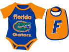Florida Gators Colosseum NCAA Newborn Junior Creeper/Bib Set Infant Apparel