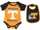 Tennessee Volunteers Colosseum NCAA Newborn Junior Creeper/Bib Set Infant Apparel