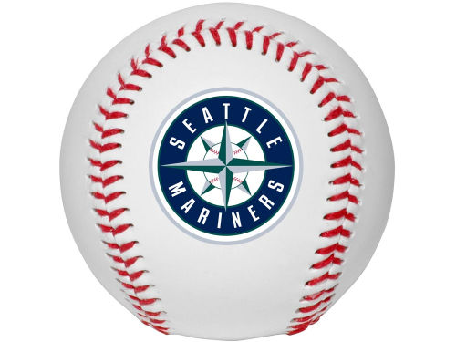 Seattle Mariners Jarden Sports Polybagged Baseball