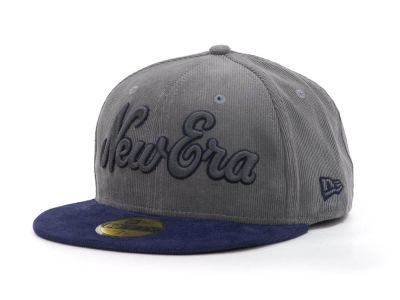 New Era Originals 2 Tone Cord 59FIFTY Cap  Hats