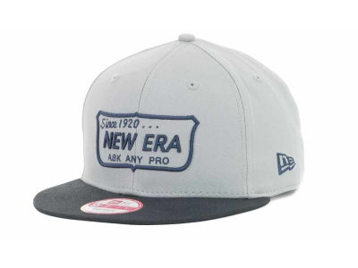 New Era Originals Ask Any Pro 9FIFTY Snapback  Hats