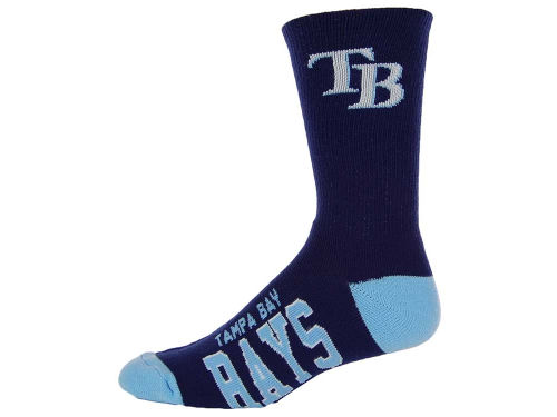 Tampa Bay Rays NCAA Deuce Sock