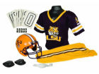 LSU Tigers Medium Helmet Uniform Set Toys & Games