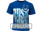 Indianapolis Colts Outerstuff NFL Youth In Your Face T-Shirt T-Shirts