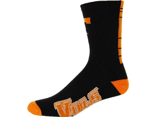 Tennessee Volunteers 769 Half-Cushion Crew Sock