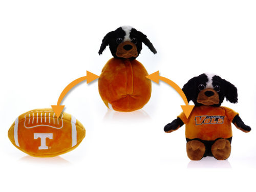 Tennessee Volunteers NCAA Flip Outs Plush