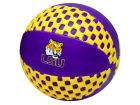 LSU Tigers 8.5 Gripper Basketball Toys & Games