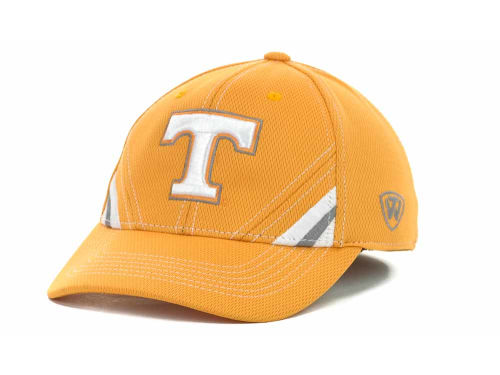 Tennessee Volunteers Top of the World NCAA Pace TC Cap Hats