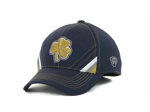 Notre Dame Fighting Irish Top of the World NCAA Pace TC Cap Hats
