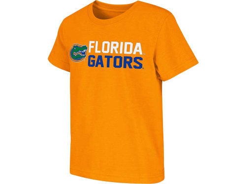 Florida Gators Colosseum NCAA Kids Sonic T-Shirt