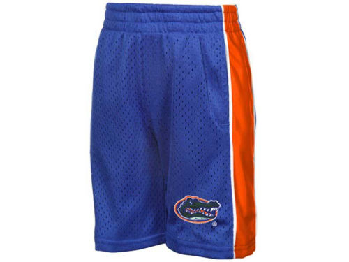 Florida Gators Colosseum NCAA Toddler Vector Shorts