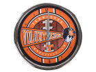 Tennessee Volunteers Chrome Clock Bed & Bath