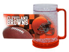 Cleveland Browns Freezer Mug Gameday & Tailgate