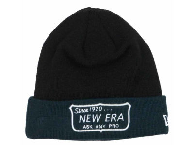 New Era Originals Dual Basic Knit  Hats
