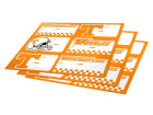 Tennessee Volunteers Gift Tags NCAA Holiday