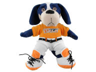 Forever Collectibles NCAA 8 Inch Plush Mascot Bed & Bath