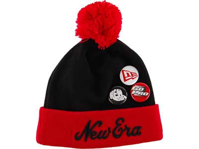 New Era Originals Pinion Knit  Hats